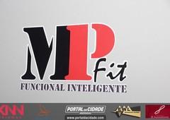 Inauguração da Academia MP Fit