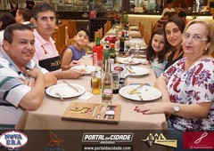 Pizzaria Luna