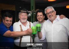 1º Oktoberfest Cervejaria Pedra Grande