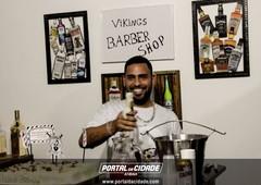 Inauguração Vikings Barber Shop