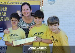 Projeto Doar EIPG