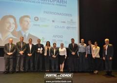 Premiação AGRUPARH