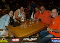 Seo Dito Bar Gastronômico