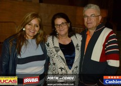 Show da Paula Lima - 352 anos de Atibaia
