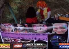 Sitio do Pica Pau Amarelo - 352 Anos de Atibaia