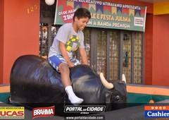 Praça da Matriz - 352 Anos de Atibaia