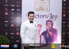 Gourmet Show com Victor e Léo