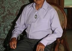 Aniversário de 88 anos do Américo
