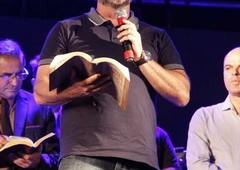 Dia do Evangélico Regis Danese