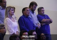 Posse Prefeito, Vice e Vereadores de Cruzeiro do Oeste