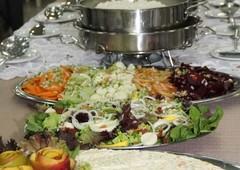Jantar Premiado da APAE