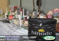 Academia de Diamantes Hinode