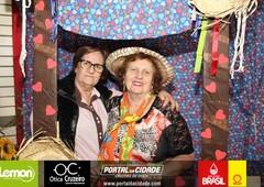 Festa Agostina Família Isalina Poubel