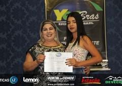 Cerimonial de Entrega de Certificados YesBras