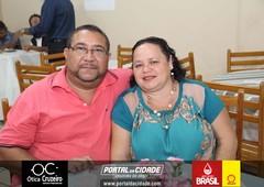 Jantar Lions Clube Cruzeiro do Oeste