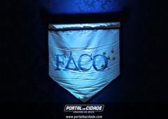 Formatura FACO - 9º Ano
