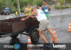 8° Corrida Rústica Vanderlei Cordeiro de Lima