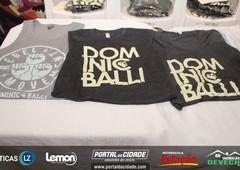 Dominic Balli Resilience