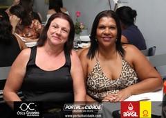 Noite das estrelas - Mulheres que fazem a diferença em nossa vida