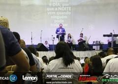 Encontro de Pastores e Lideres