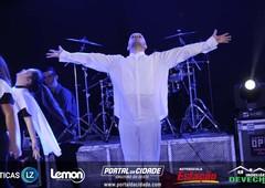 Noite de Talentos - Comunidade Evangélica de Cruzeiro do Oeste