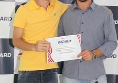 Confraternização Wizard