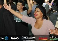 Resilience- Comunidade Evangélica de Cruzeiro do Oeste
