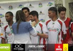 8° Campeonato de Futsal do Comércio Nilson Gomes Barbosa