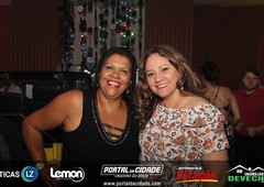 Noite do Vinil Lions Club