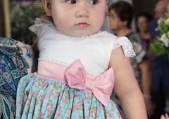 Aniversário de 1 aninho da Helena
