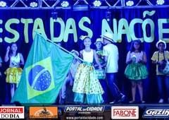IX Momento Cultural da Escola Santa Rita