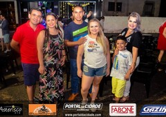 Show da Virada - Asterisco Bar