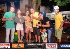 Reveillon 2017 - Douradina