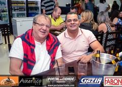 Asterisco Bar- Felipe Ruiz
