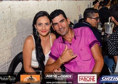 Asterisco Bar - Show Lucas Lima & Vilela