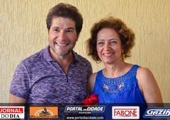 Show com o Cantor Daniel - Comemoração ao Dia da Mulher
