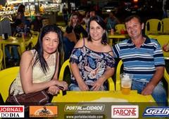 Fepeina 30 Anos - Quinta-Feira
