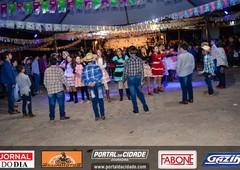 IX Arraiá Fest Fabone