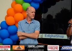 Inauguração - EdigitalShop