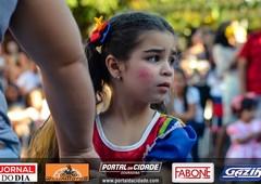 Arraiá CMEI Campodoro