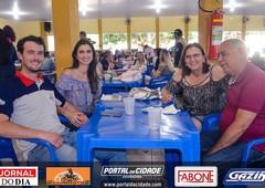 Almoço dos Caminhoneiros da Gazin - 2017