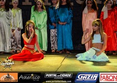 VII Momento Cultural - AfricaS