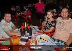 Rodízio de Pizzas - Xirús Restaurante e Choperia