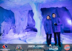 Inauguração Dreams Ice Bar