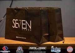 Inauguração Seven Store