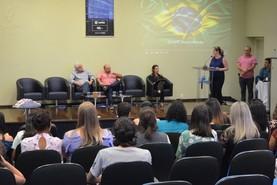 Prefeitura realiza formatura de 56 agentes comunitários de saúde
