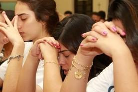 É neste sábado o mais tradicional evento católico de Umuarama