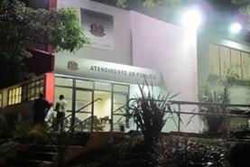 Padrasto é preso suspeito de estuprar enteada de 17 anos, em Pinheiral