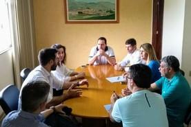 Prefeitura de Vassouras assina convênio com a AgeRio