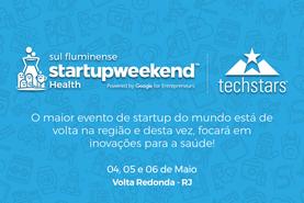 Startup Weekend Volta Redonda Health